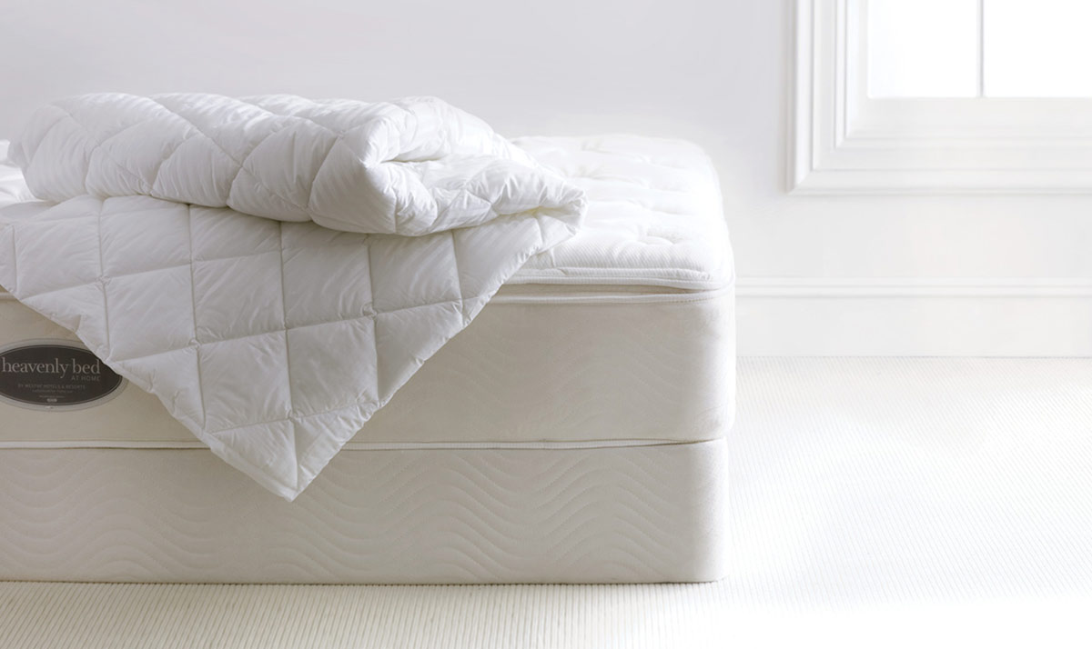 Heavenly Bed Mattress & Box Spring